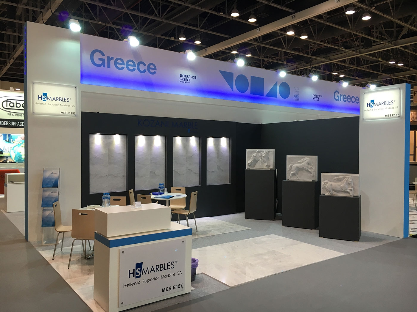 Middle East Stone 2016 - Dubai