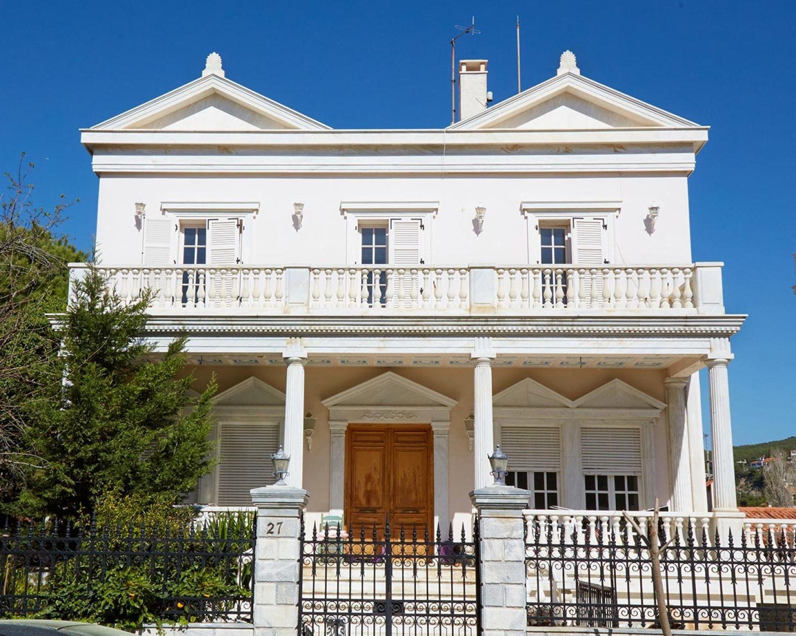 Villa in Kifissia area   Greece