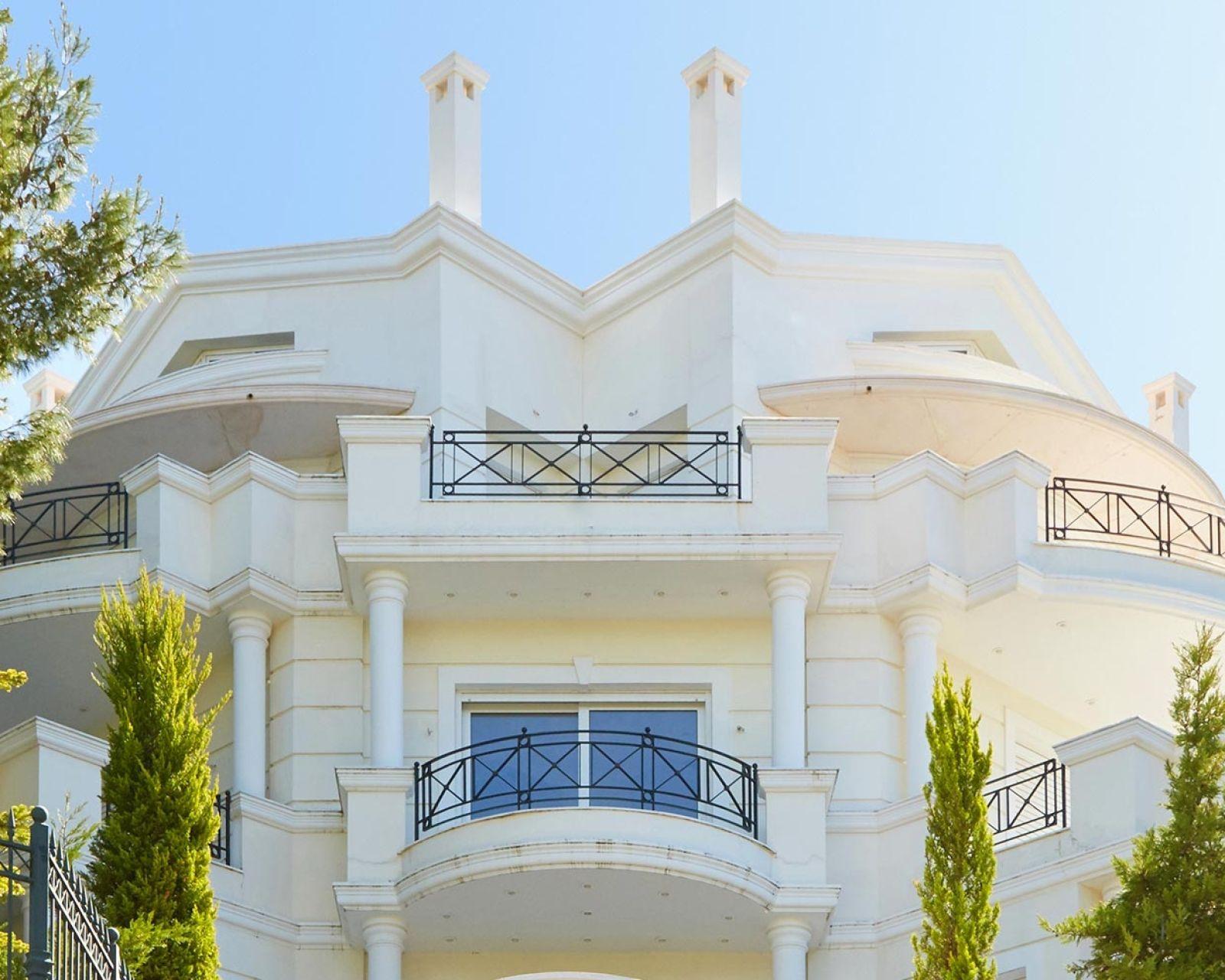 Villa in Politeia area   Greece