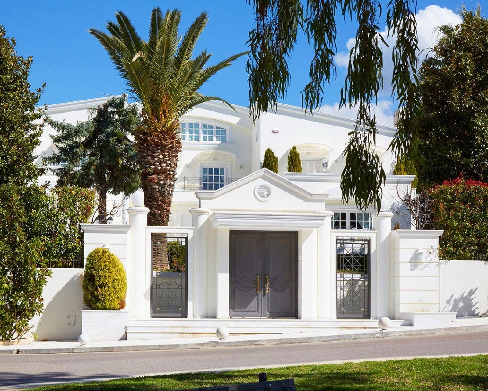 Villa in Kokkinaras area   Greece
