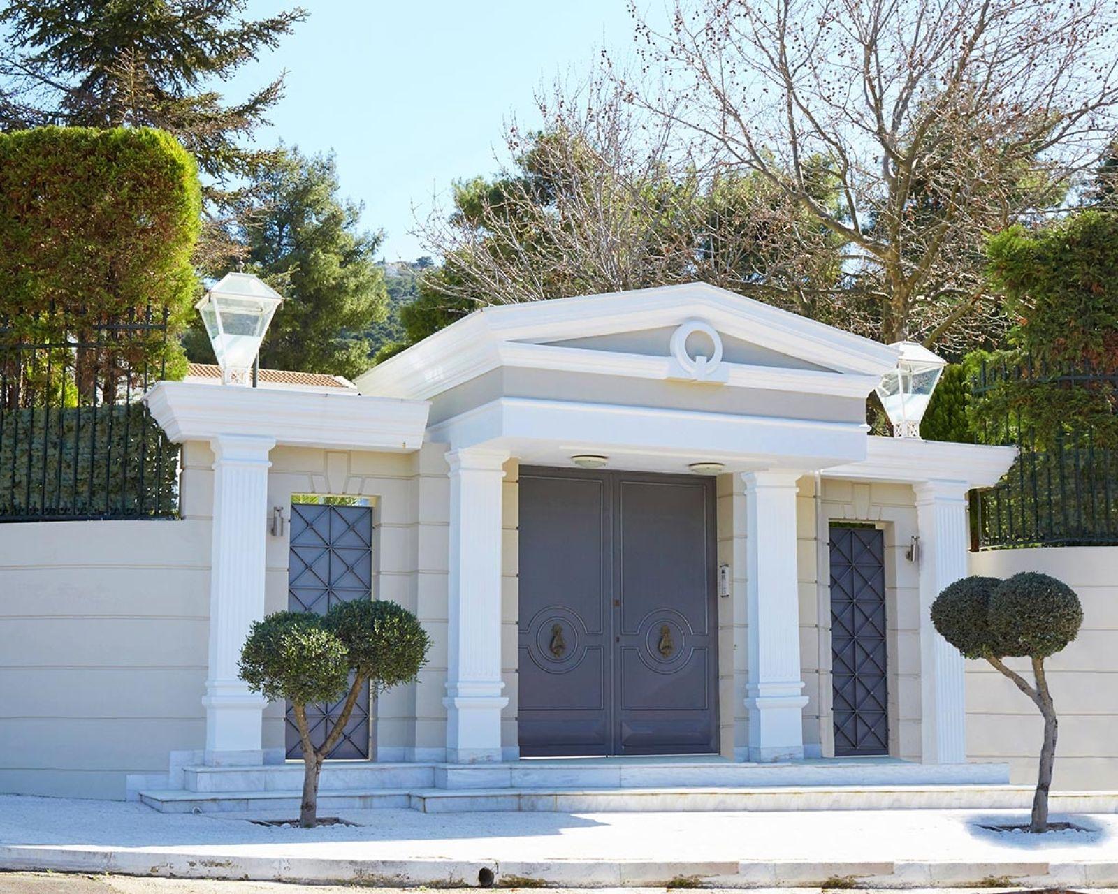 Villa in Ekali area   Greece
