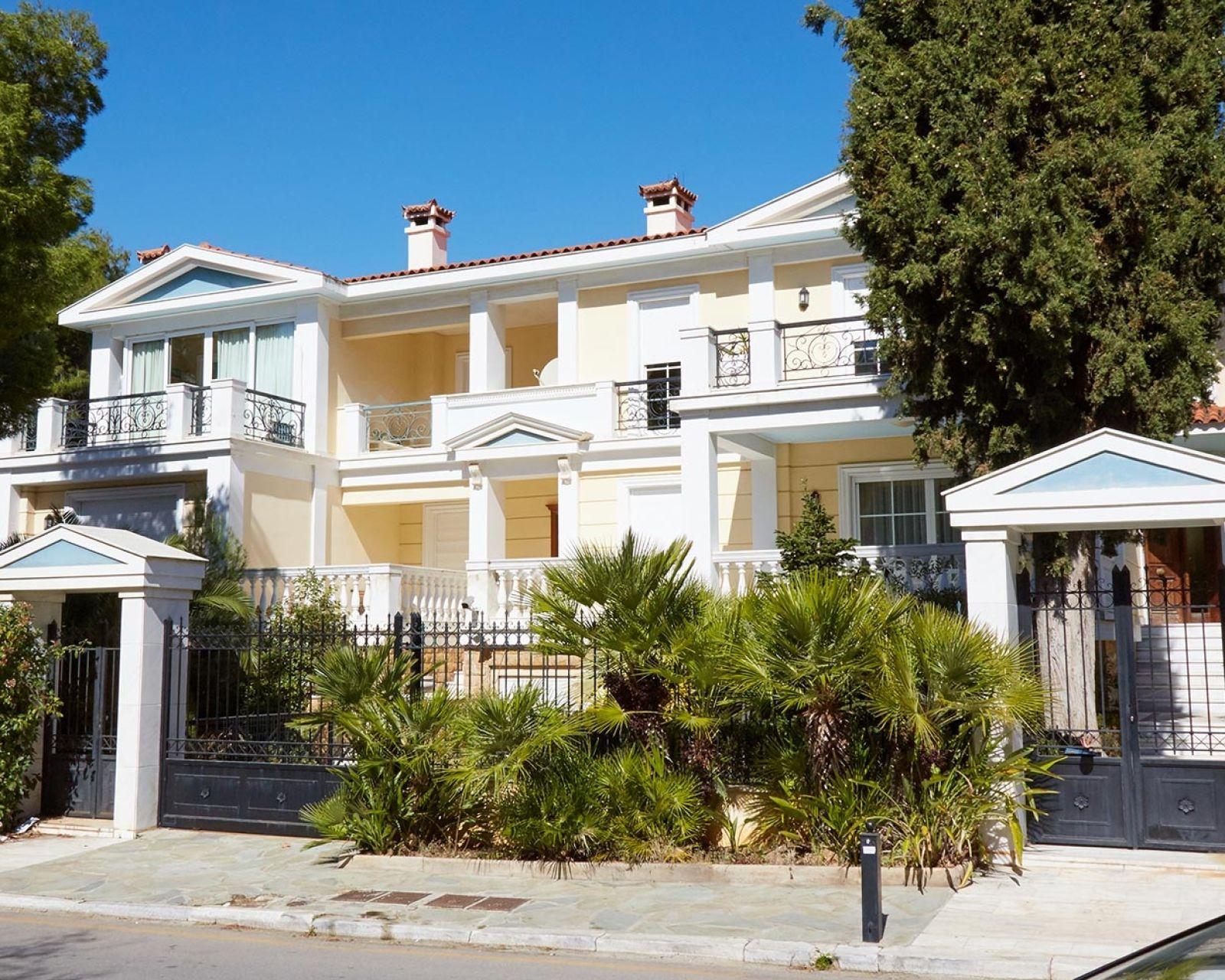 Villa in Drosia area   Greece